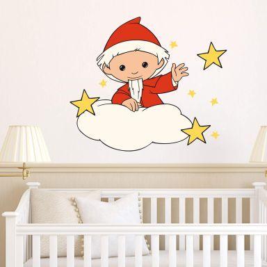 Ideal Kinderzimmer Wandtattoos f r M dchen Wandtattoo Wall Art Wandtattoos bestellen Deko Idee