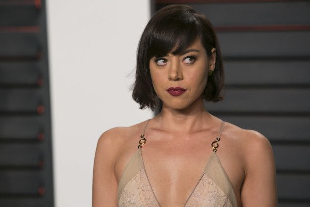 Aubrey Plaza | Just A Few Badass Bisexual Ladies You Should Have On Your Radar
