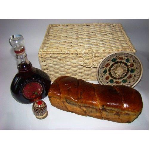 Cadouri : Cos traditional 6