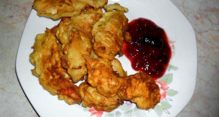 Sörös csirkemell filé recept