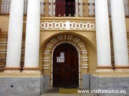 Imagini pentru biserica dintre brazi sibiu