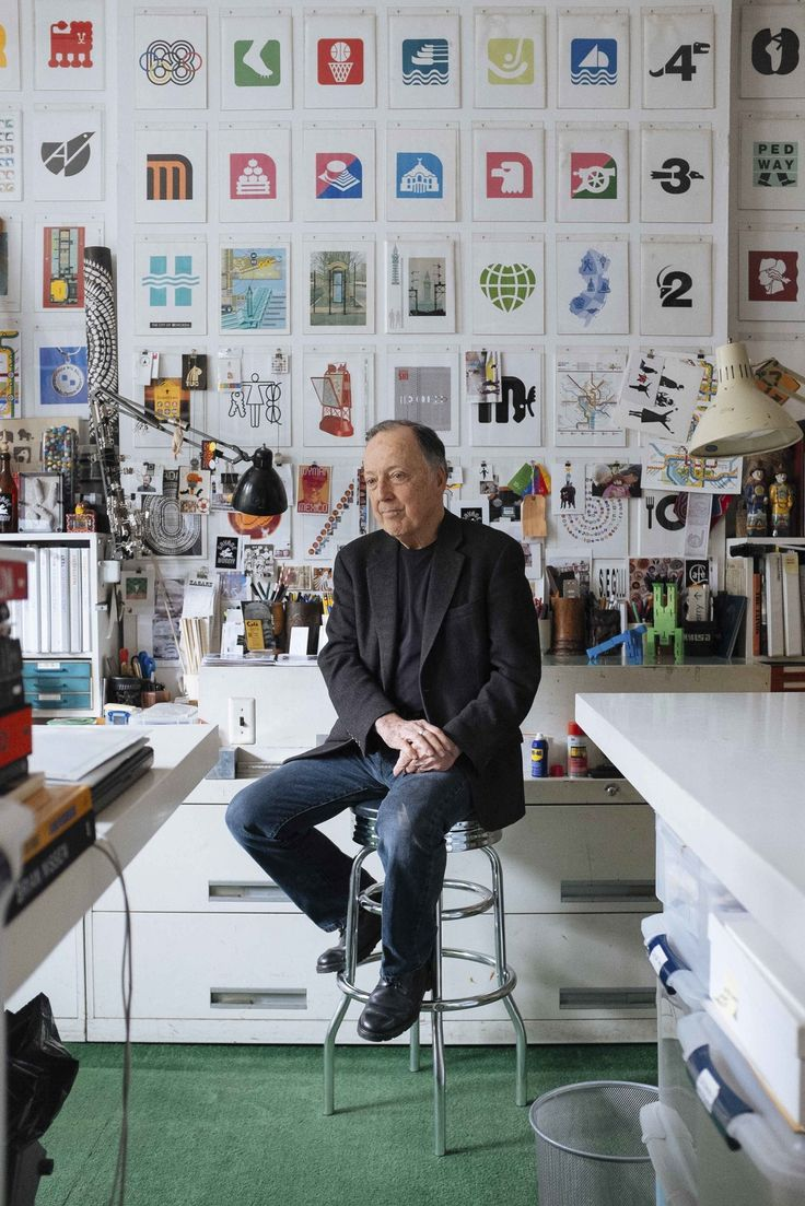 Lance Wyman interview