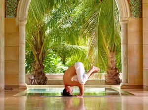 Yoga Retreats in Mexico - Retiros Yoga en México   Omm Retreats