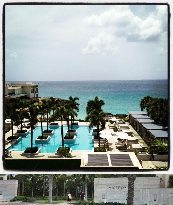 Real Honeymoon // Viceroy Anguilla