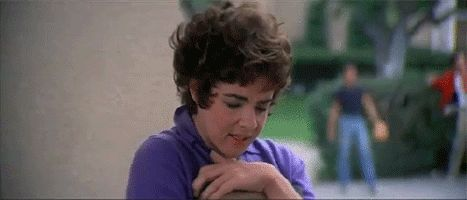Betty Rizzo From Grease   grease stockard channing betty rizzo rizzo there are worse things i ...