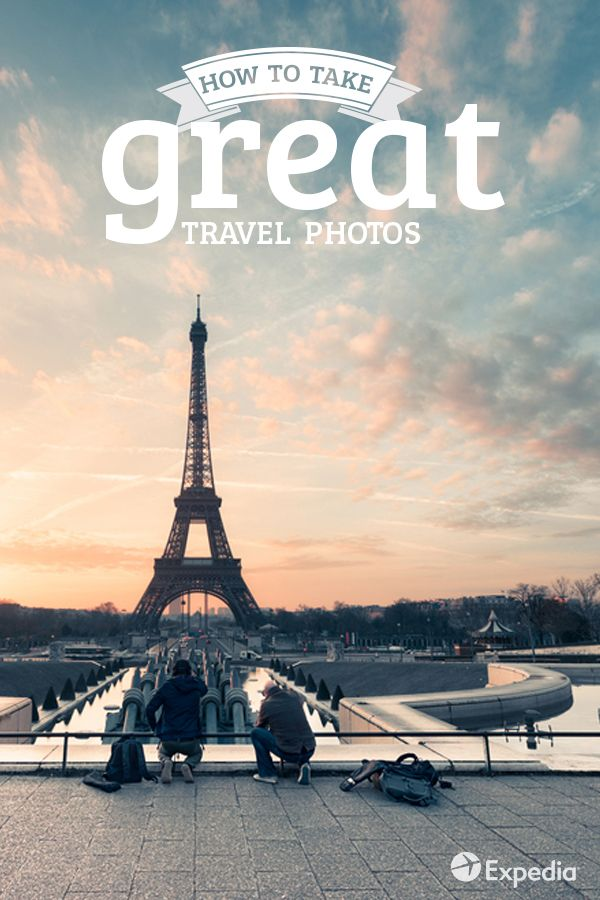 Turn your travel photos into amazing works of art!  Get easy tips and tricks from top destination photographers.  Check out the article on our travel blog, Expedia Viewfinder.