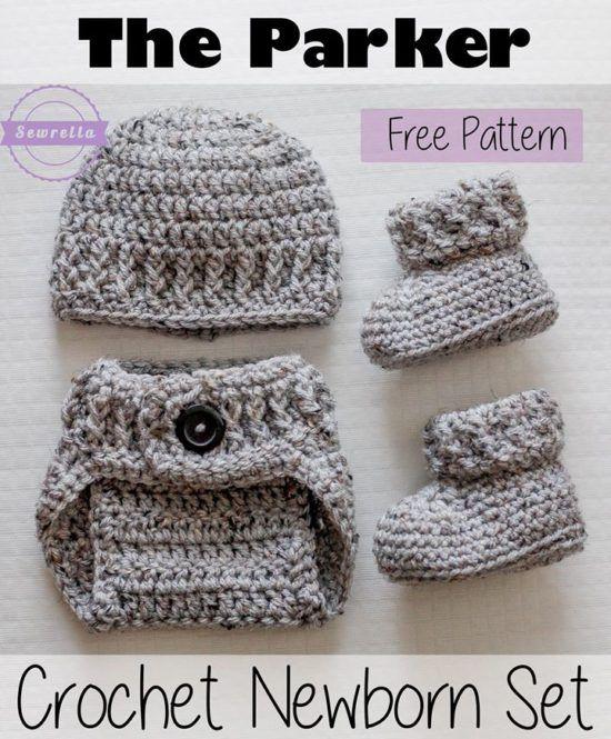 25+ best ideas about Crochet Patterns Baby on Pinterest ...