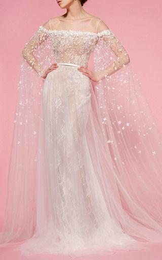 Georges Hobeika Bridal dress