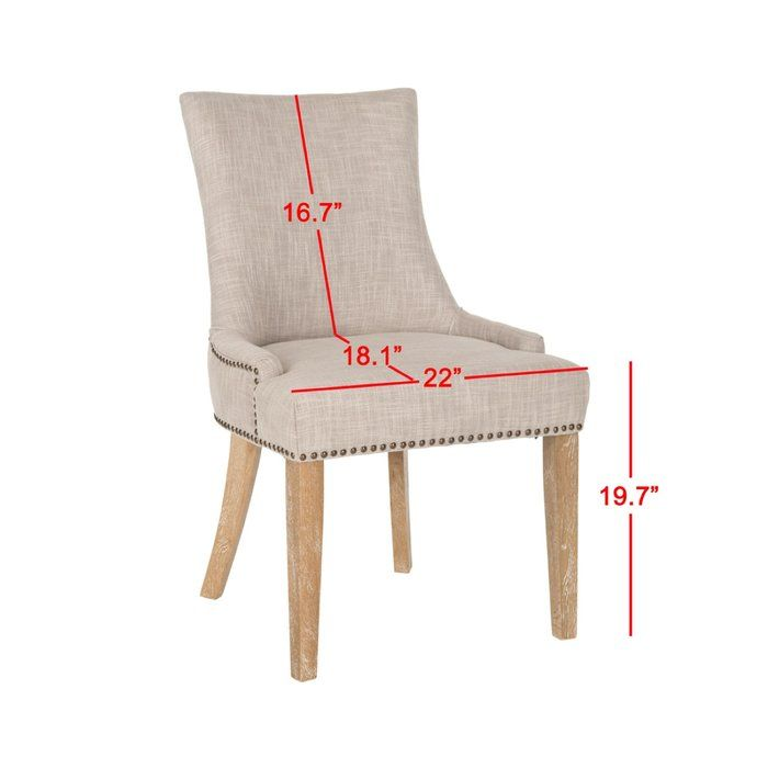 25 Best Ideas About Parsons Chairs On Pinterest Parsons