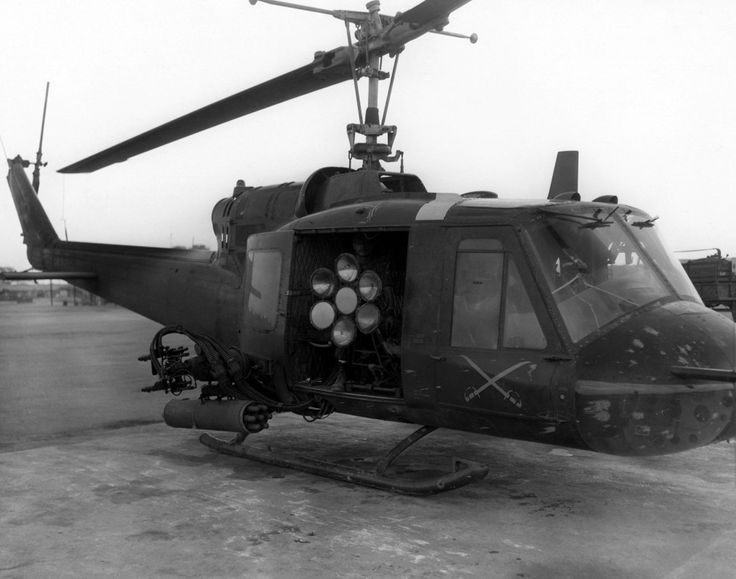 american helicopter gunship - photo #41