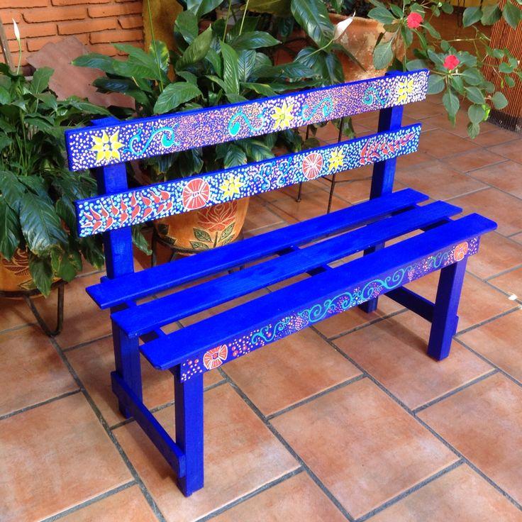 Best 20+ Bancas para jardin ideas on Pinterest | Sillon terraza ...