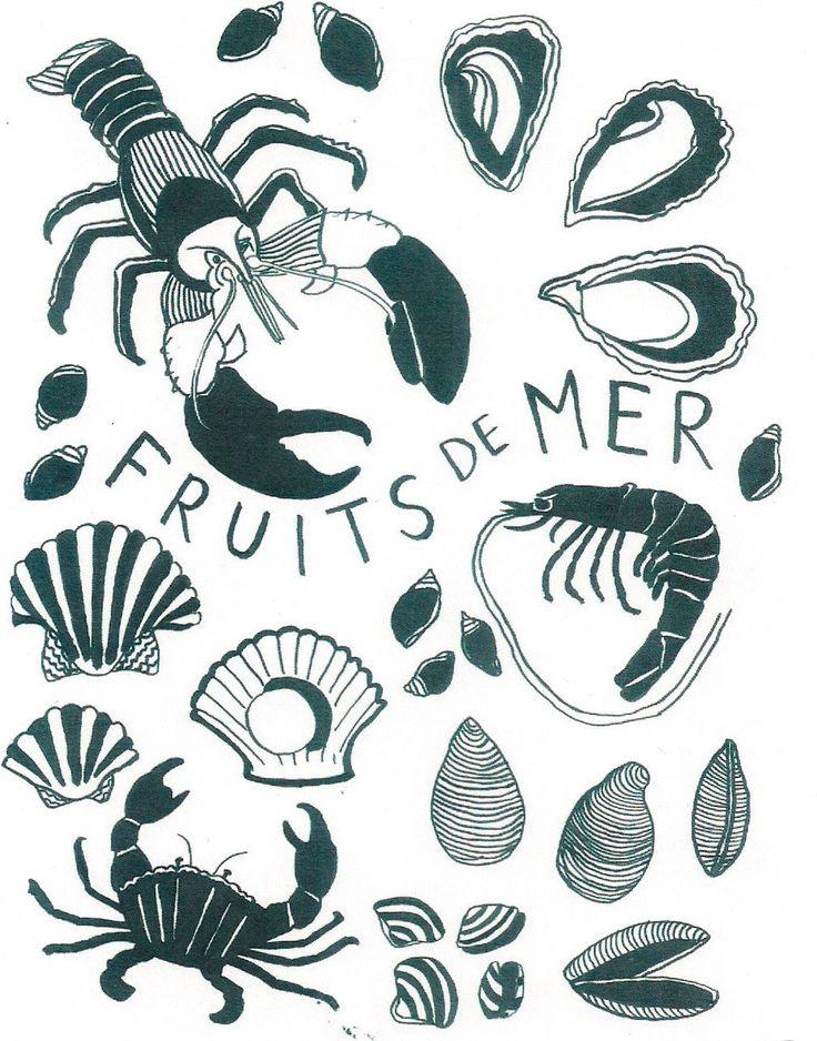 Dat wij gek zijn op vis, schaal,- en schelpdieren. Naast de 'snack-bar' zal er dan ook een oesterbar komen, gevuld met de aanvoer van de dag […]
