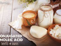 What Is Conjugated Linoleic Acid (CLA) and Is It Beneficial?