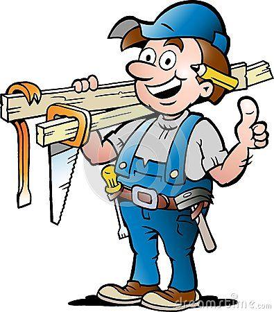 14 best handyman logos images on pinterest art clipart handyman rh pinterest com