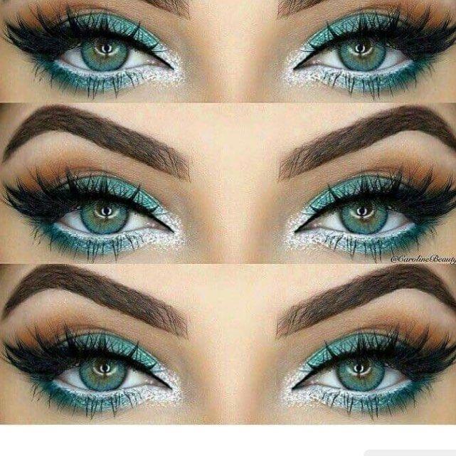 Eye Makeup Inspirations #6
