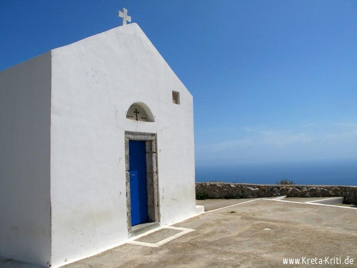 Timeos Stavros - bei Plakias, Kreta (Crete)