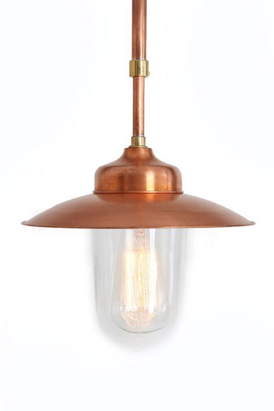 Hanglamp schuifstang