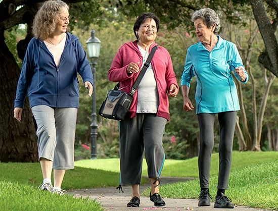 Experience more mobility and a healthier lifestyle with a lightweight portable oxygen concentrator!
