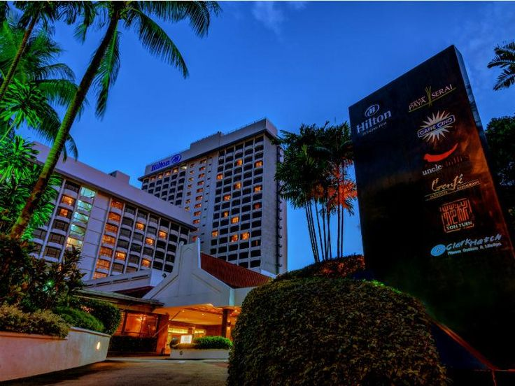 Have lavish and luxury hospitality in Hilton Petaling Jaya. Hilton Hilton Petaling Jaya one of the best hotels in Malaysia offering heavy discount in this season.