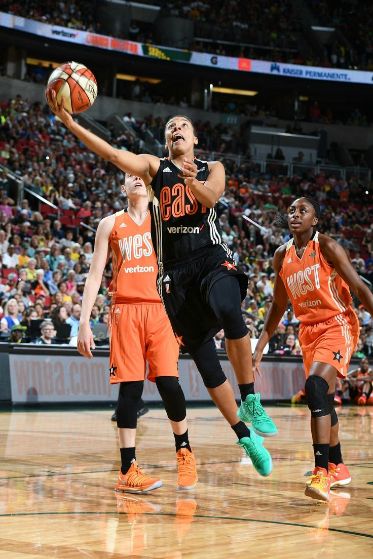 Pin by Alain Keith Cabardo Daguio on WNBA 20172019 All