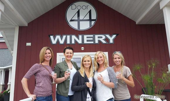 Drinking in Door County – Wineries, Breweries and More Along the Peninsula - We'd like to propose a toast – to Door County – with all its charm and originality, the inspiring natural beauty you'll see and creative residents you'll meet. Of cour…