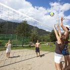 Beachvolleyball am #badeseeried