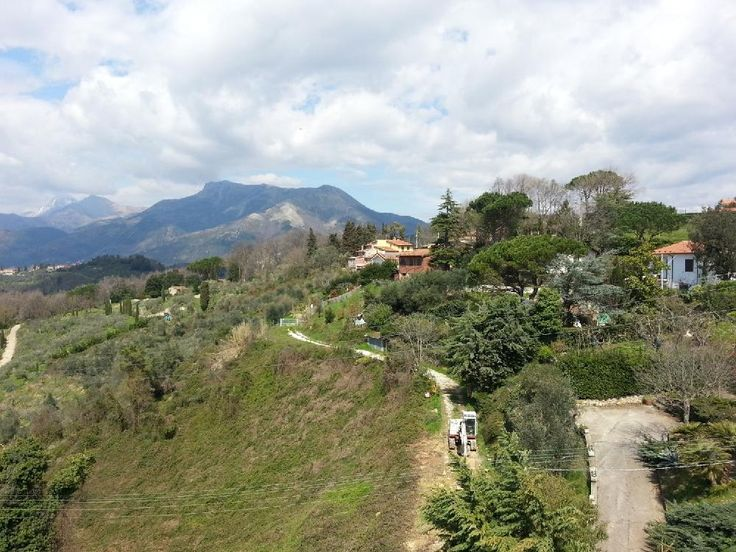 For sale by owner: villa on tuscany hills€450000