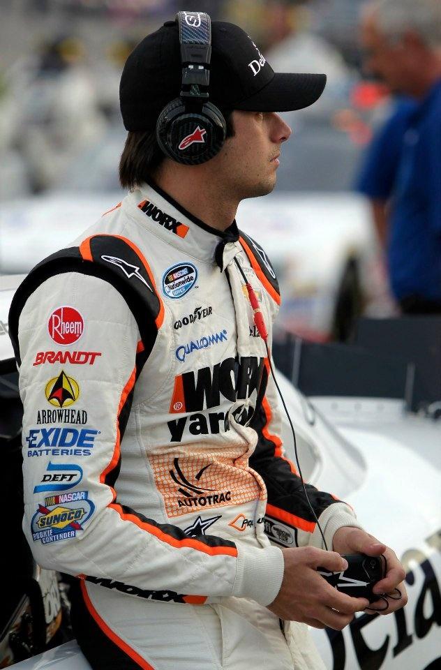 Nelson Piquet jr. - Richmond International Raceway, Richmond, Virginia, USA, 26-04-2013