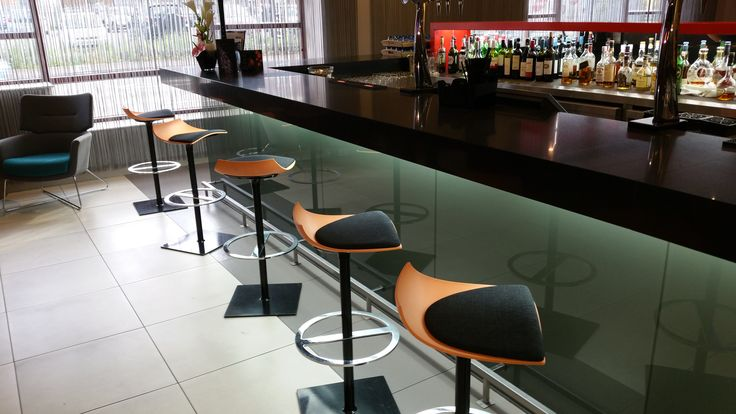 Bar stools created by Top Brass. #furniture #Bar #inspiration #Design #Luxury