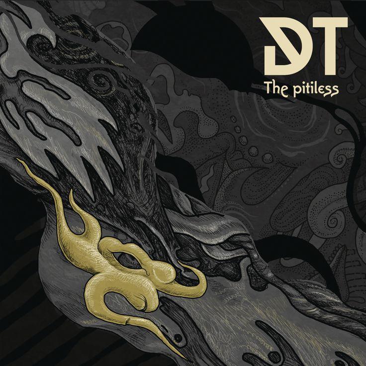 Dark Tranquillity - The Pitiless (Single)