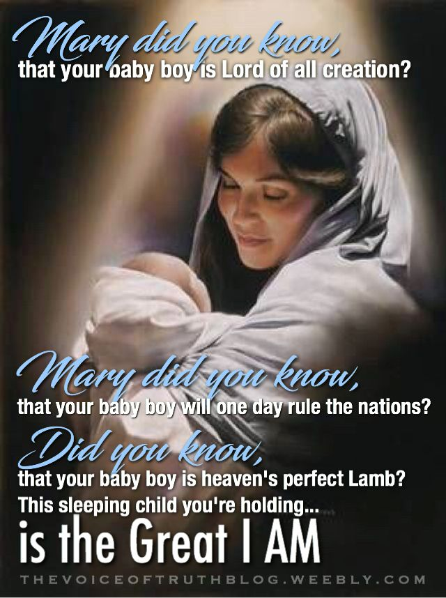 "Luke 2:19 ""But Mary treasured up all these things and pondered them in her heart."" thevoiceoftruthblog.weebly.com"