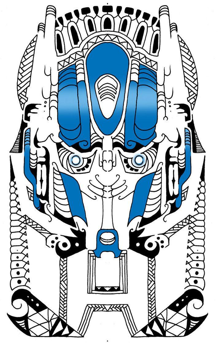 23 best jeftha images on pinterest ha ha videogames and - Optimus prime dessin ...