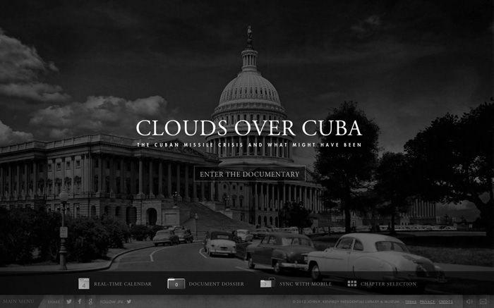 November 2012: Clouds Over Cuba   http://awwwards.com/web-design-awards/clouds-over-cuba#