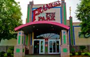 Frankies Fun Park - Have you had your fun today?