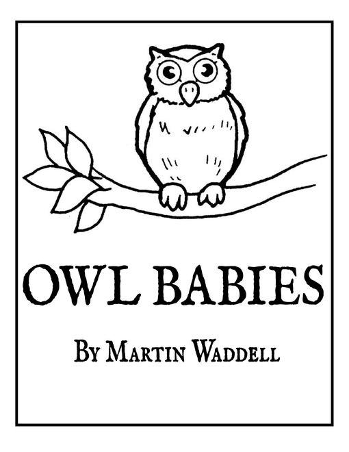 Free Owl Babies Lesson Plans and Lapbook (With images