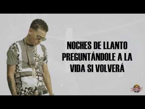 Ozuna - Te Vas (Letra) (Video Lyric) 2016