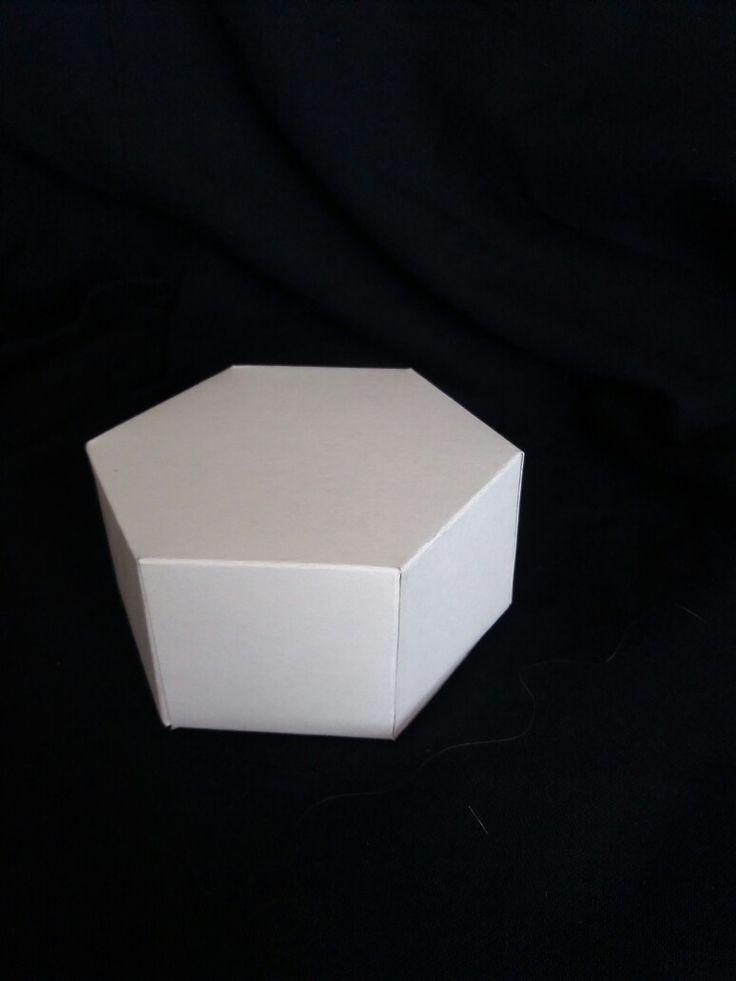 Hexagonal Prism