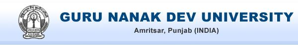 Verify results, Guru Nanak Dev University, India