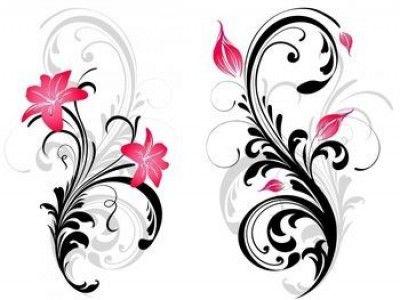 star gazer lily tattoo | Stargazer Lily Tattoos | Tattoos Gallery Collection