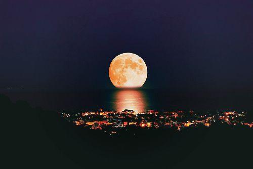 Mensagens Lua Cheia: Noite De Luar Tumblr - Pesquisa Google