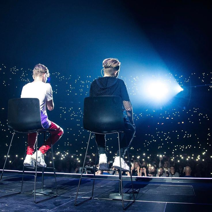 """83.1k Likes, 5,407 Comments - Marcus & Martinus ♪ (@marcusandmartinus) on Instagram: """"Denmark! There's still a few tickets available for our show in Royal Arena this Saturday, get them…"""""""