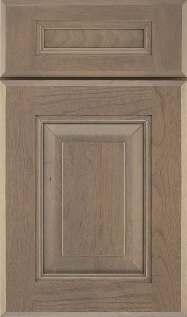 The Maxwell Raised Panel Cabinet Door Has A Clean Lined Perimeter That Is  Sure To · Wood TypesBath RemodelKitchen ...