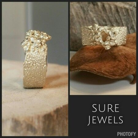 Handmade by Shirley Knops #SUREJEWELS