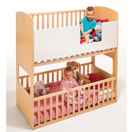 1000 Ideas About Twin Cots On Pinterest Twin Cribs Cribs For Twins And Twin Ideas