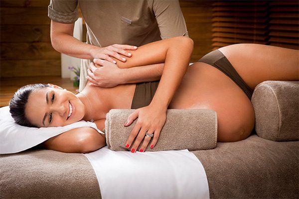 Surprising Benefits of Prenatal and Postnatal Massage - Health & Nutrition| SmartParenting.com.ph