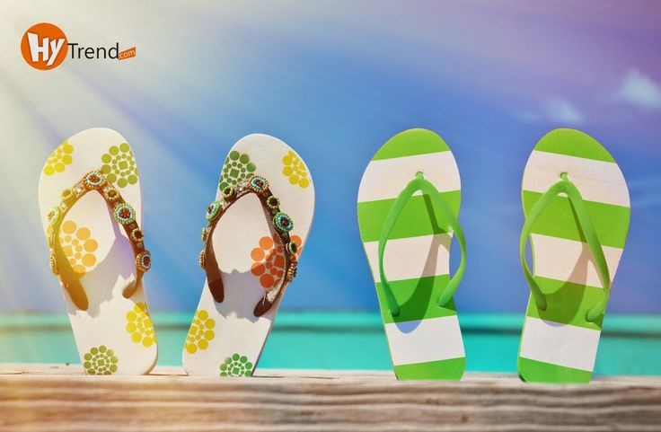 ONLINE SHOPPING STORE: LOOK COOL WITH FLIP-FLOPS