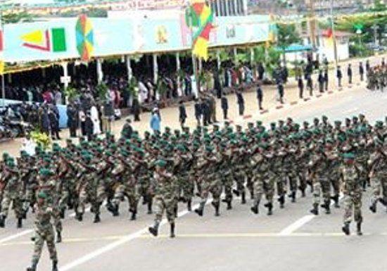 #Cameroun - Concours: La gendarmerie nationale recrute 2.200 personnels: Concours pour le Recrutement de 2200 personnels dans la… #Team237