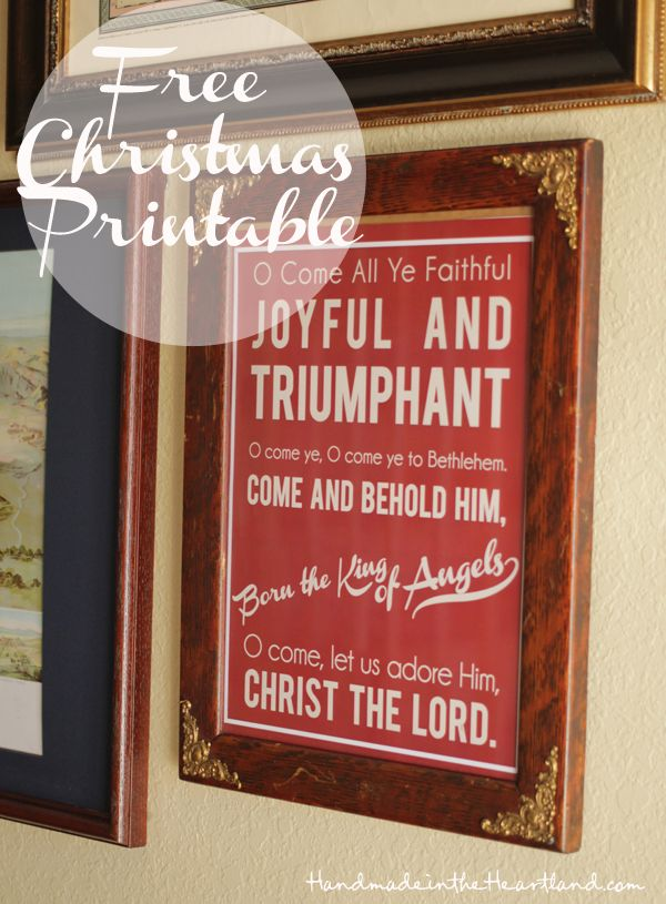 & Sign Decor Meaning 132 Best Christmas Signs Images On Pinterest  Christmas Ideas
