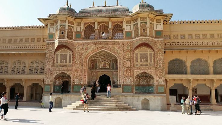 Why Jaipur, India is a must visit, known for its forts, palaces