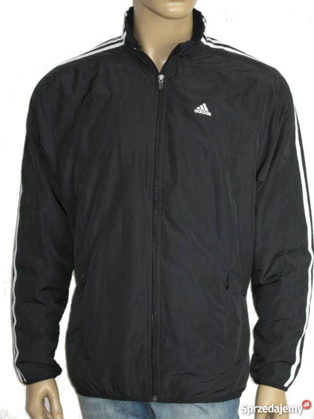 7e4109d54db35 Nowa bluza męska ADIDAS New Revo ClimaProof rozmiar L